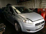 Dezmembrez Fiat Grande Punto 1.3 mjt 2008