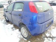 Dezmembrez Fiat Grande Punto din 2005,1.4 16v