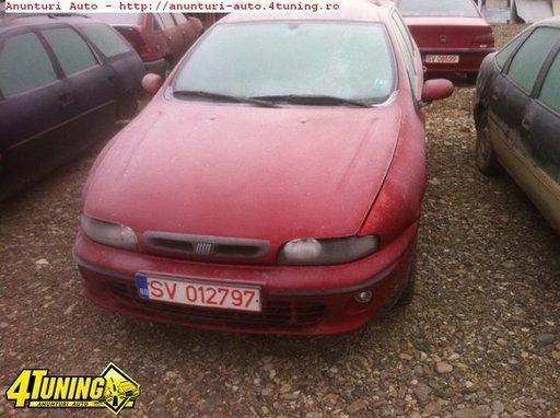 Dezmembrez Fiat Marea 2 4jtd An 1999