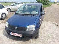 Dezmembrez Fiat Panda - 2004
