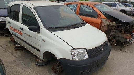 Dezmembrez Fiat Panda 2005 1.1i