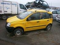 Dezmembrez Fiat Panda, an 2010, 1.2 benzina