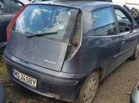 Dezmembrez Fiat Punto 1.2 44kw 60cp 2001
