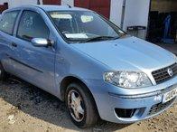 Dezmembrez Fiat Punto 1.2 44kw 60cp 2004