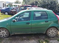 Dezmembrez Fiat Punto 1.2 benzina din 2001 varianta hatchback