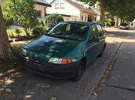 Dezmembrez Fiat Punto(176) an 1994-1999