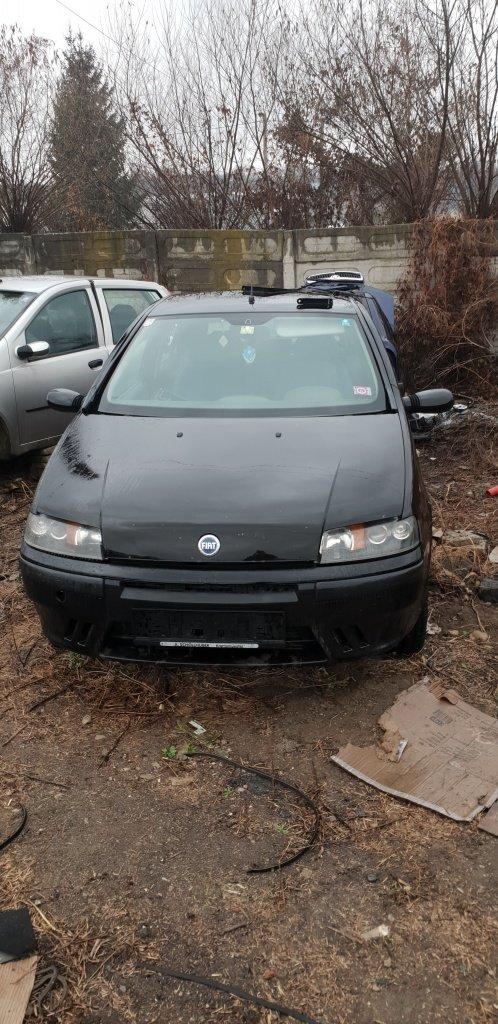 Dezmembrez Fiat Punto 2001 cupe 1.2