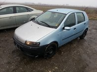 Dezmembrez Fiat Punto 2002