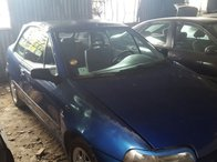 Dezmembrez Fiat Punto Cabrio 1.1 benzina an 1997