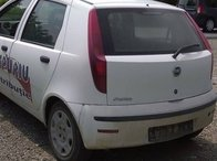 Dezmembrez Fiat Punto din 2005 1.3 benzina