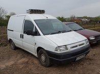 Dezmembrez Fiat Scudo 1.9 Diesel cod WJZ/WJY an 2000