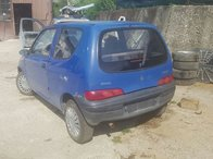 Dezmembrez Fiat Seicento an 2002 motor 1.1 benzina