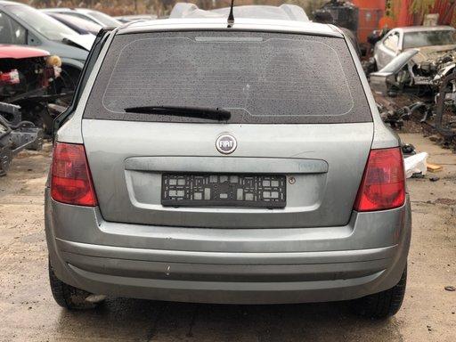 Dezmembrez Fiat Stilo 1.4 benzina fabricatie 2006