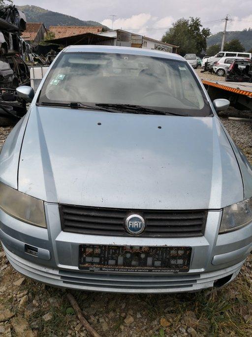 Dezmembrez Fiat Stilo 1.9jtd an fabricatie 2005