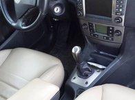 Dezmembrez Fiat Stilo Coupe Abarth an 2002 motorizare 2.4 benzina 20v