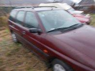 Dezmembrez ford escort combi 1,6 16v zetec an 1997