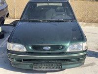 Dezmembrez Ford Escort VII 1.6i 16v