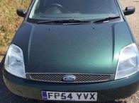 Dezmembrez Ford Fiesta 1,3 benzina 2004