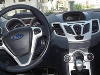 Dezmembrez Ford Fiesta 1.4 TDCI An: 2009
