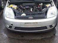 Dezmembrez Ford Fiesta 1.4 TDCI, an de fabricatie 2002