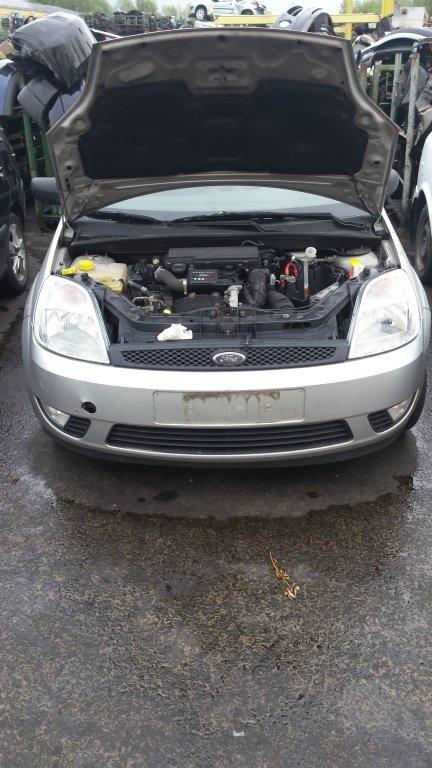 Dezmembrez Ford Fiesta 1.4 TDCI, an de fabricatie