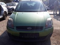 Dezmembrez Ford Fiesta 1.4 TDCI DIN 2007
