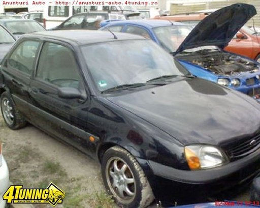 Dezmembrez Ford Fiesta 1 8tdi An 2000
