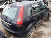 Dezmembrez Ford Fiesta 2003 1.3 benzină