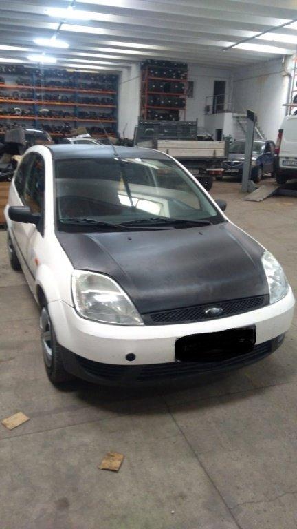 Dezmembrez Ford Fiesta 2004 Hatchback (model in 2