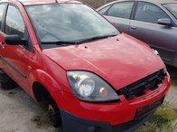Dezmembrez Ford Fiesta 2007 1.3i