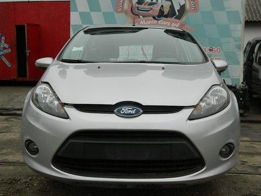 Dezmembrez Ford Fiesta , 2008-2012