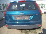 Dezmembrez Ford Fiesta, an 2003, motor 1399 cc, diesel tip motor F6JA