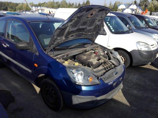 Dezmembrez ford fiesta an 2007 motor 1.3 benzina c