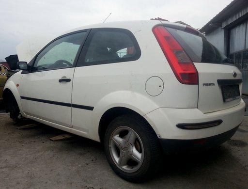Dezmembrez Ford Fiesta an fabr.2004, 1.4 TDCi