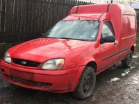 Dezmembrez Ford Fiesta Courier 1.8 TD 55 KW 75 CP Fabricatie 2003 Import Germania NEAVARIAT !