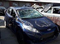 Dezmembrez Ford Fiesta MK7 1.25 zetec 2012