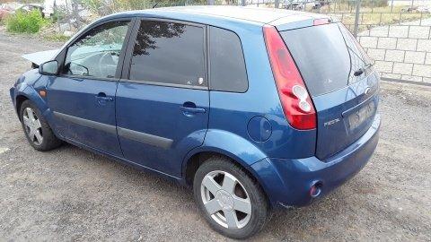 Dezmembrez Ford Fiesta V, an 2008, motorizare 1.4 TDCI