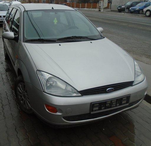 Dezmembrez Ford Focus 1, 1.4 16v, euro 4, din 2002