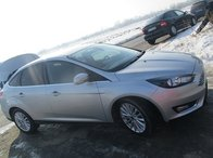 Dezmembrez Ford Focus 1.5 TDCI 6 trepte manual 2016