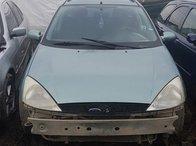 Dezmembrez Ford Focus 1.6 16 V An 2001 Benzina Zetec