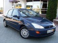 Dezmembrez Ford Focus 1.8 tddi 2001