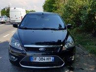 Dezmembrez Ford Focus 2 2.0 tdci G6DB ,facelift,hatchback coupe, model cu filtru particule euro 4