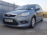 Dezmembrez Ford Focus 2 STYLE 1.6 TDCI 109 CP G8DB EURO 4 FACELIFT