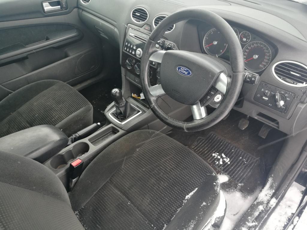 Dezmembrez Ford Focus 2007 HATCHBACK 1.8 TDCI