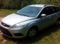 Dezmembrez ford focus an 2009, motor 1,6 diesel 109 cai, 80 kw