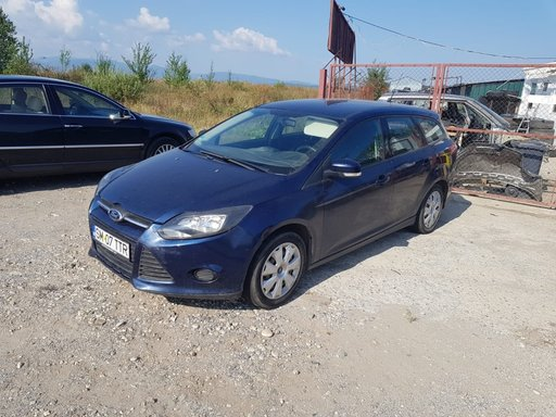 Dezmembrez Ford Focus MK 3 combi, model 2012