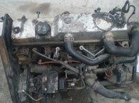 Dezmembrez ford focus motor 1,8 tddi