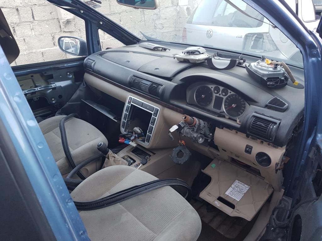 Dezmembrez Ford Galaxy 2005 MPV 1.9