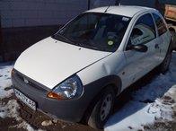 Dezmembrez Ford KA, 1.3 b, Euro 4, 2002