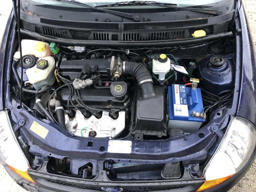 Dezmembrez Ford Ka 1.3i J4S